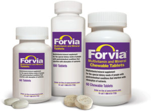 Forvia IBD supplements