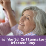May 19 is world inflammatory bowel disease day