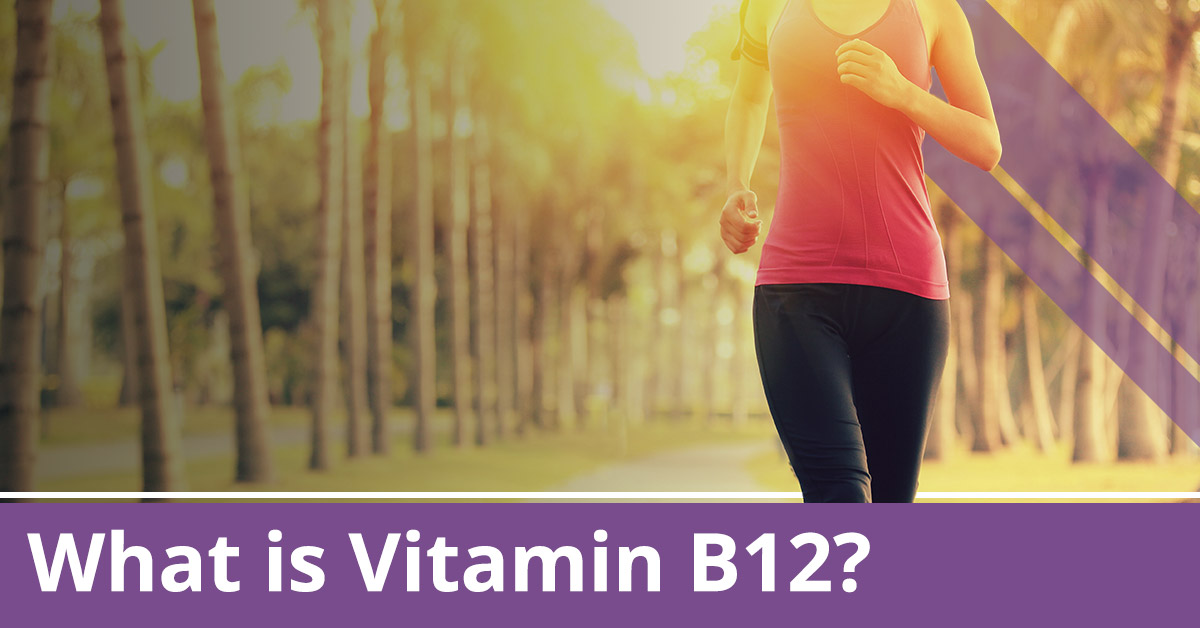 Learn more about vitamin B12 and how our IBD multivitamins can help you